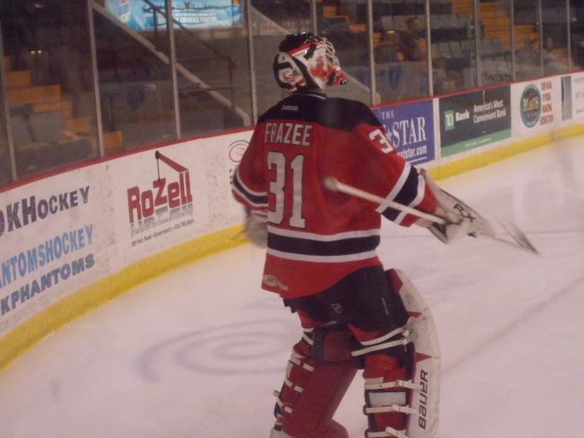 Jeff Frazee