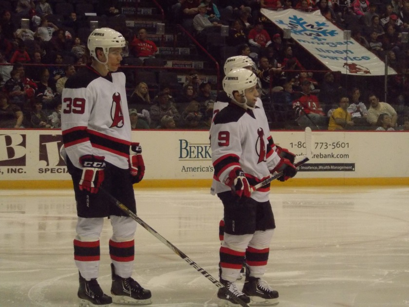 Seth Helgeson & Joe Whitney