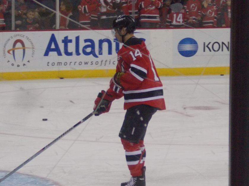 Of course, have to have at least one Henrique photo.